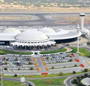 Sharjah - Aéroport International [SHJ] location de voiture, Émirats arabes unis